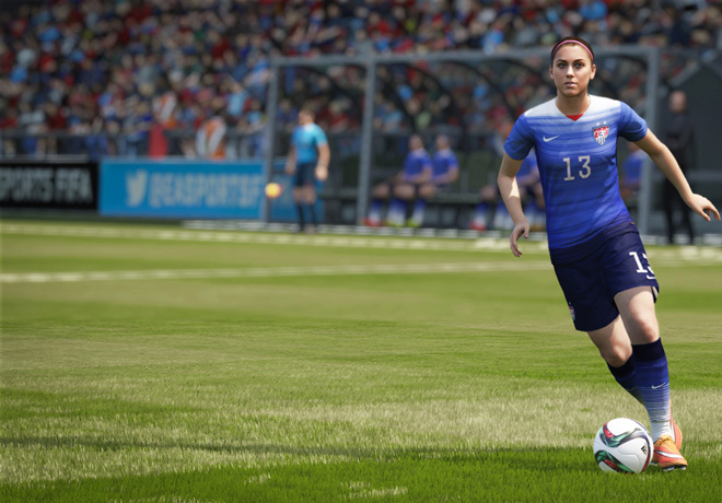 EA - FIFA 16 3