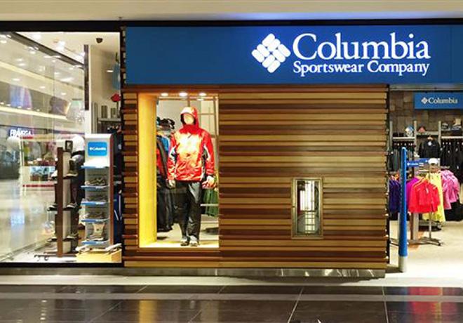 Columbia - Alto Comahue Shopping 3