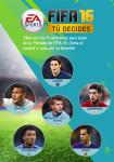 EA - FIFA 16 - Candidatos