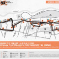 Nike - We Run Bue 21K - Corte de Calles
