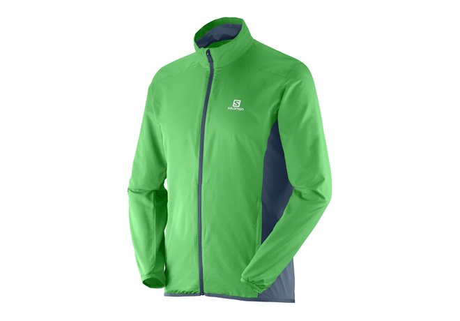 Salomon - Campera Start Jacket M