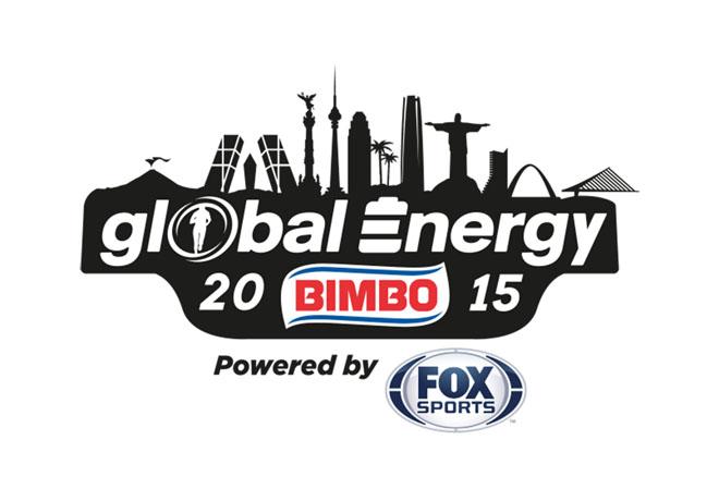 Bimbo - Global Energy Race
