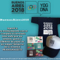 Concurso YOG 2018