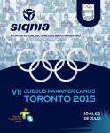 Signia - COA Panamericanos Toronto 2015 1