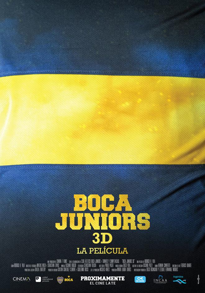 UIP - Boca 3D - Afiche-