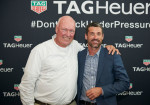 TAG Heuer - Patrick Dempsey 5