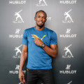 Hublot - Usain Bolt