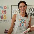 IOC - Luciana Amyar - Buenos Aires 2018 1