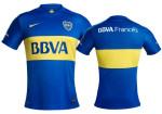 Nike - Camiseta Boca Juniors 2016 - Carlos Tevez 2