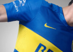 Nike - Camiseta Boca Juniors 2016 - Carlos Tevez 4