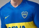 Nike - Camiseta Boca Juniors 2016 - Carlos Tevez 5