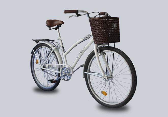 Renault Bikes - Paseo