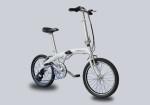 Renault Bikes - Plegable