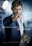 TAG Heuer - Chris Hemsworth 3
