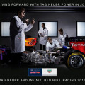 TAG Heuer - Red Bull Racing Team