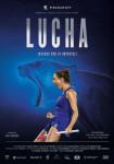 Lucha - Jugando con lo imposible - Luciana Aymar - Afiche