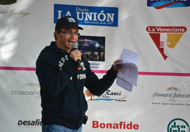 Maratón Balmoral - Segio Lapegue