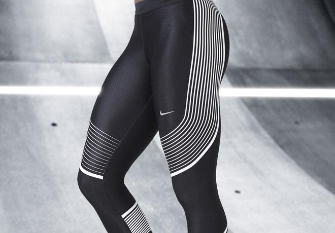 Nike - Calzas Power Speed