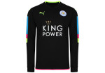 Puma - Leicester Football Club - Home Kit 2