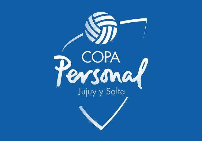 Voley - Copa Personal 2