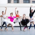 Puma - Ballet de Nueva York - New York City Ballet