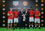 TAG Heuer - Manchester United 2