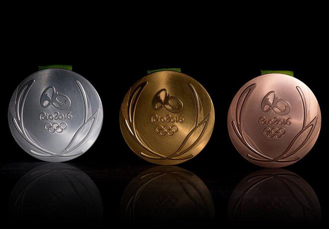 Enard - Premios - Medallas - Rio 2016 1