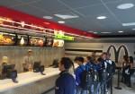 McDonalds - Villa Olimpica 3