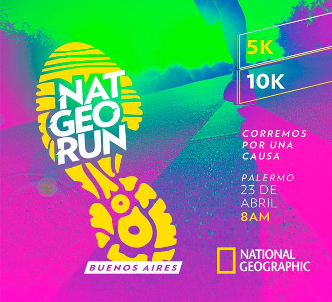 Nat Geo Run 2