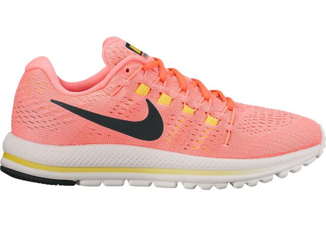 Nike lanzó las Air Zoom Vomero 12.