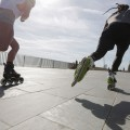 Tp Agencia - Rollerblade Race
