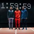 Nike - Breaking2 - Eliud Kipchoge - Lelisa Desisa - Zersenay Tadese