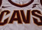 Nike - Goodyear - Cleveland Cavaliers Edicion Asociacion 1