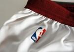 Nike - Goodyear - Cleveland Cavaliers Edicion Asociacion 5