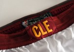 Nike - Goodyear - Cleveland Cavaliers Edicion Asociacion 6
