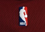 Nike - Goodyear - Cleveland Cavaliers Vino Tinto 6