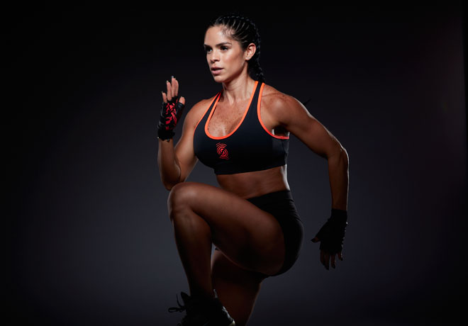 STRONG by Zumba - Michelle Lewin