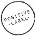 Positibe Label - Logo