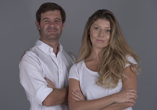 Positibe Label - Santiago Bouquet Roldán - Vanina Chiappino