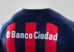 Nike - Camiseta San Lorenzo 2018 - Cuello Home