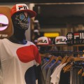 Fila - Heritage Collection 1
