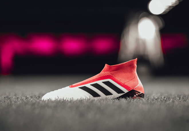 adidas - Football - Cold Blooded - Predator18