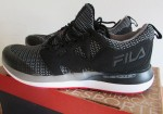FILA - FXT Panther Knit 1