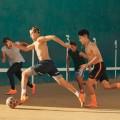 Nike - Torneo de Futbol Soy Mercurial-