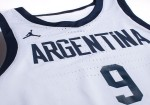 Nike - Air Jordan - CABB - Camiseta Titular Home Frente