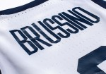 Nike - Air Jordan - CABB - Camiseta Titular Home Nombre