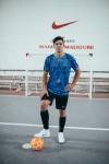 Nike Futbol Studio - Gio Simeone
