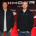 Under Armour - HOVR - Manuel Ovalle - Juan Jose Roque