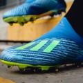 adidas Football - Botines X18+ EnergyMode
