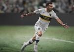 Nike - BOCA Away 2018 - Carlos Tevez